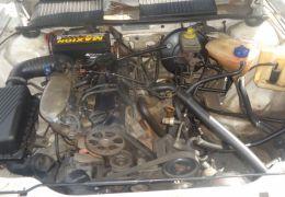 Volkswagen Santana 1.8 Mi 8v - Foto #6