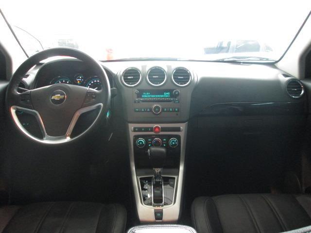 Chevrolet Captiva  Sport FWD 2.4 16V 171cv 4x2 - Foto #1