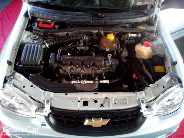 Chevrolet Classic Life 1.0 (Flex) - Foto #6