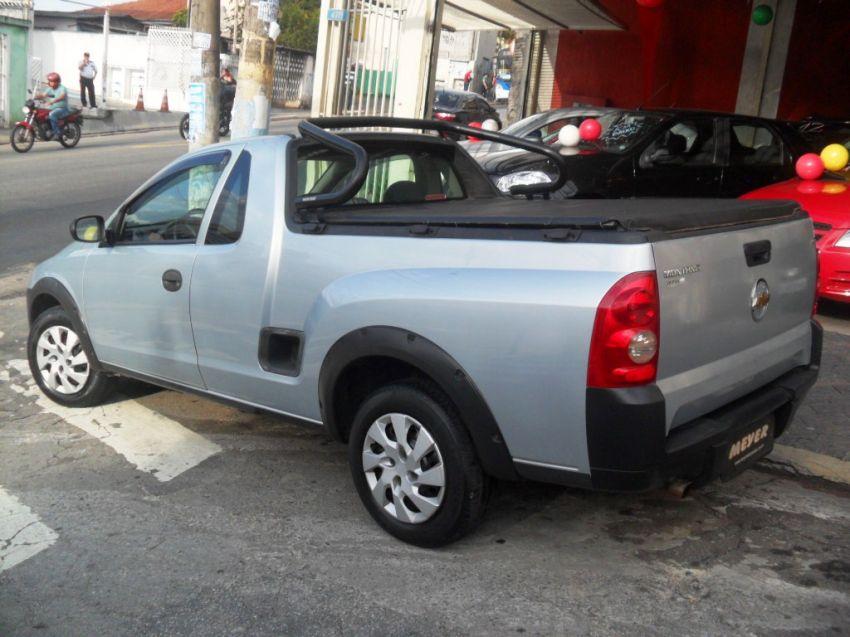 Chevrolet Montana 1.4 MPFi Conquest CS 8V Econo - Foto #6