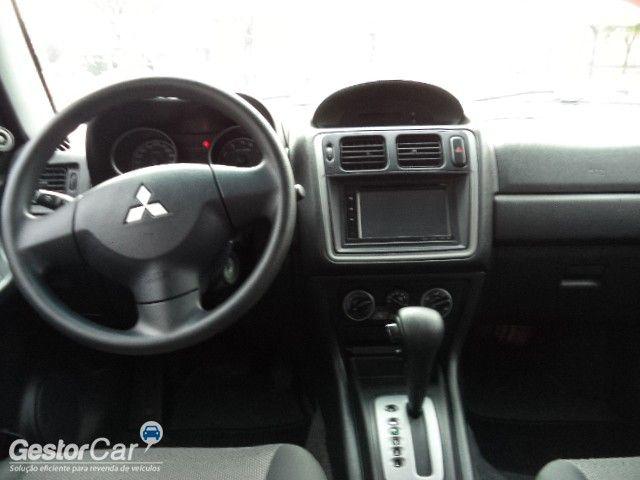 Mitsubishi Pajero TR4 2.0 16V 4x2 (flex) (aut) - Foto #6