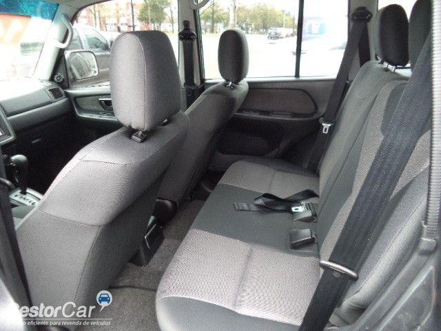 Mitsubishi Pajero TR4 2.0 16V 4x2 (flex) (aut) - Foto #8