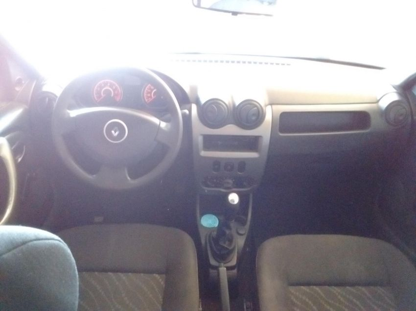Renault Logan  Logan Aut 1.0 - Foto #3
