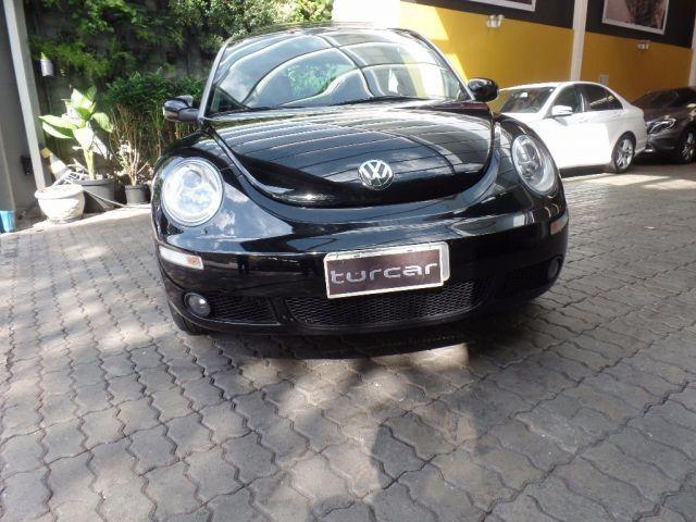 Volkswagen New Beetle Tiptronic 2.0 Mi 8V - Foto #2