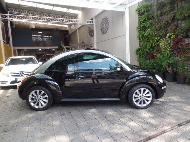 Volkswagen New Beetle Tiptronic 2.0 Mi 8V - Foto #4