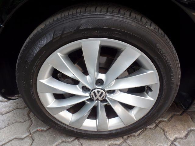 Volkswagen New Beetle Tiptronic 2.0 Mi 8V - Foto #6