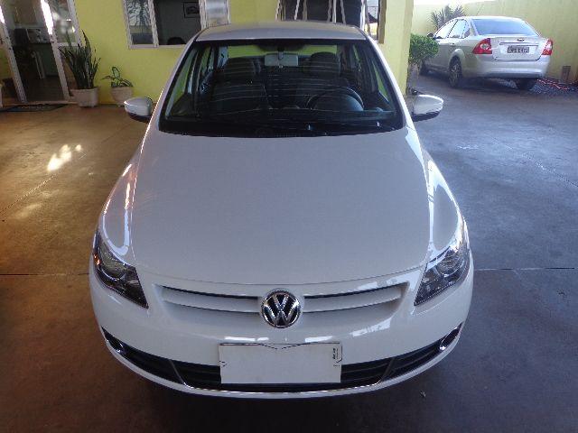 Volkswagen Voyage Comfortline 1.6 (Flex) - Foto #1