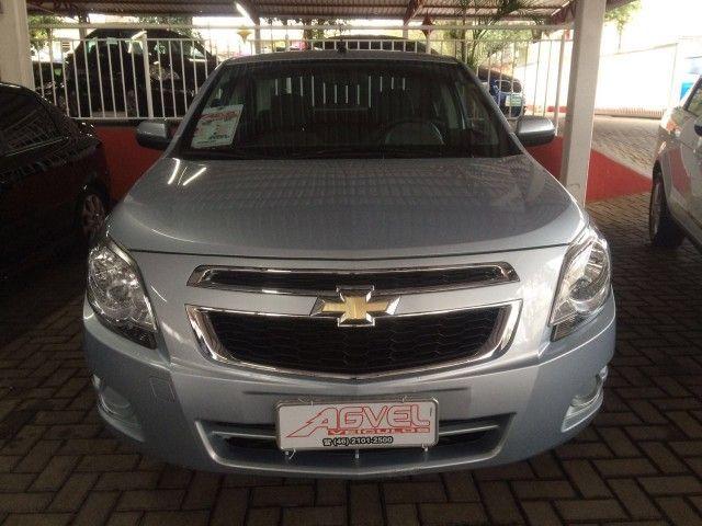 Chevrolet Cobalt LT 1.4 8V (Flex) - Foto #1