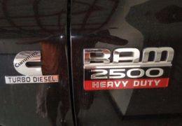 Dodge Ram 2500 XLT 5.9 V8 (cab. dupla)