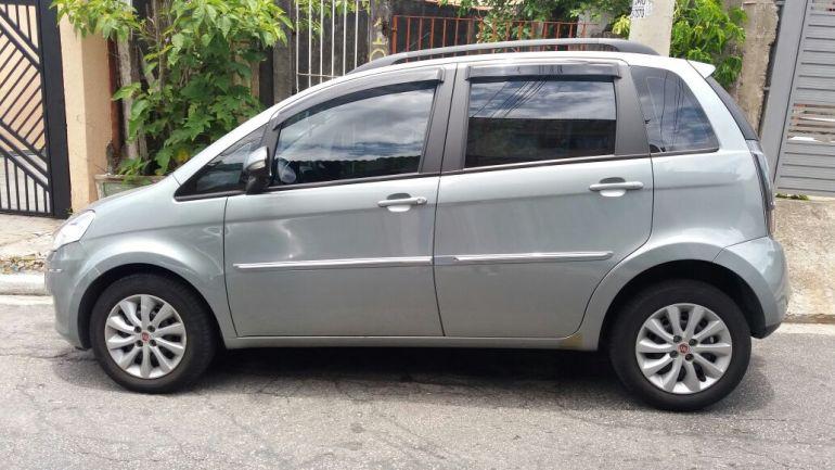 Fiat idea essence 1 6 16v e torq 2013 2014 sal o do for Precio fiat idea essence 2014