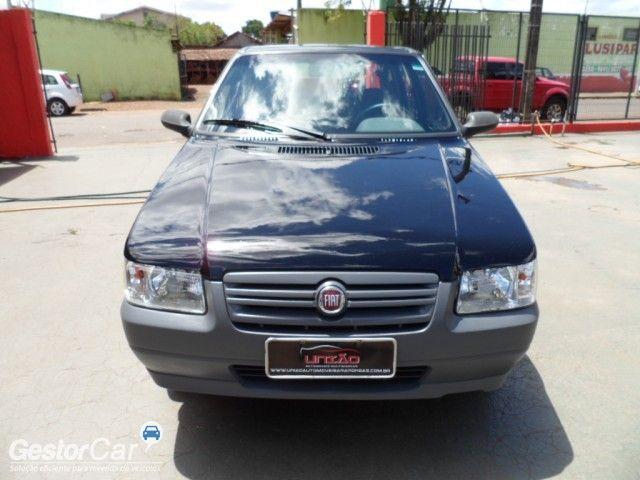 Fiat Uno Mille Fire Economy Way 1.0 (Flex) 4p - Foto #10