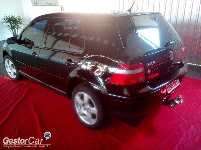 Volkswagen Golf Comfortline 2.0 - Foto #3