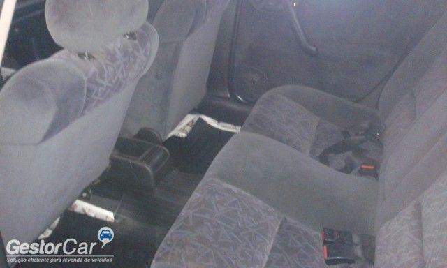 Chevrolet Vectra GLS 2.0 MPFi (nova série) - Foto #7