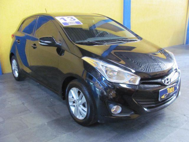 Hyundai HB20 Premium 1.6 Flex 16V - Foto #1