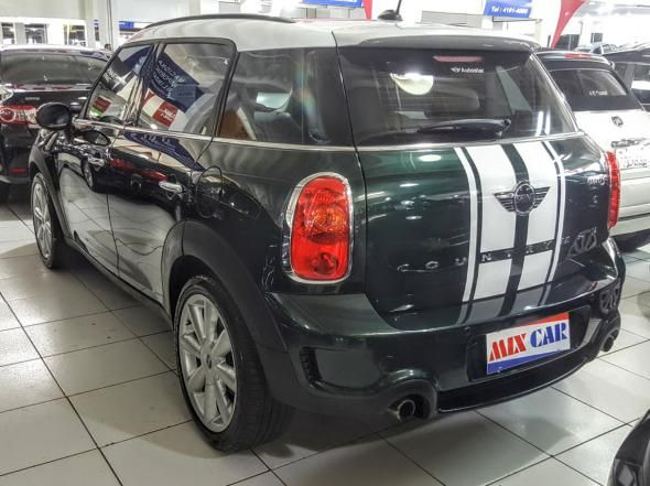 Mini Countryman S 1.6 Aut - Foto #5