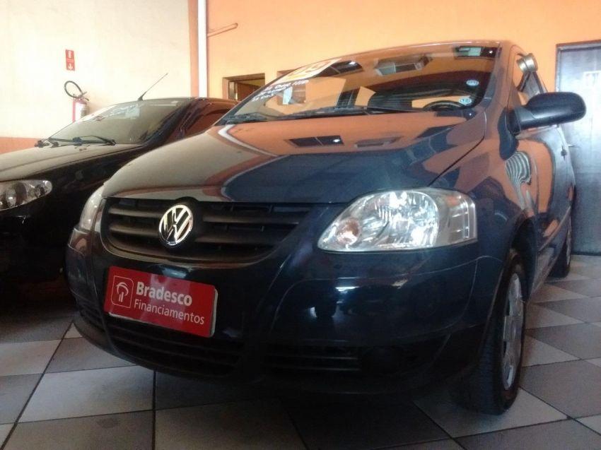 Volkswagen Fox   1.0 Mi Total Flex 8V 3p - Foto #1