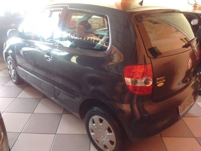 Volkswagen Fox   1.0 Mi Total Flex 8V 3p - Foto #2