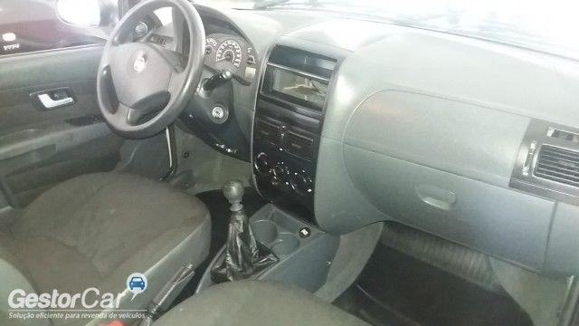 Fiat Strada Working 1.4 (Flex) (Cab Dupla) - Foto #7