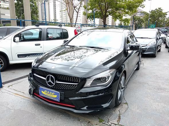 Mercedes-Benz 250 - Foto #2