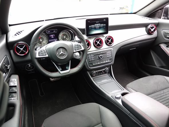 Mercedes-Benz 250 - Foto #6