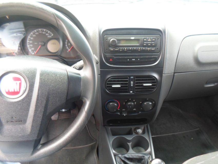 Fiat Strada 1.4 MPi Working CE 8v - Foto #7