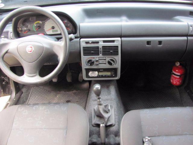 Fiat Uno Mille Economy 1.0 MPI 8V Fire Flex - Foto #4