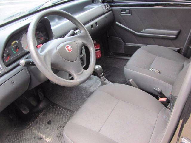 Fiat Uno Mille Economy 1.0 MPI 8V Fire Flex - Foto #5