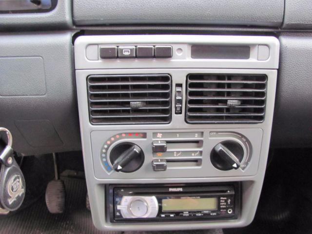 Fiat Uno Mille Economy 1.0 MPI 8V Fire Flex - Foto #7