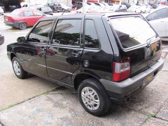 Fiat Uno Mille Economy 1.0 MPI 8V Fire Flex - Foto #10