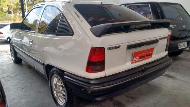 Chevrolet Kadett    1.8 SL 8V Gasolina 2p Manual - Foto #3
