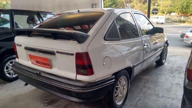 Chevrolet Kadett    1.8 SL 8V Gasolina 2p Manual - Foto #4