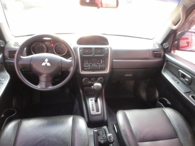 Mitsubishi Pajero   2.0 Tr4 4x4 16V Flex 4p Automático - Foto #3