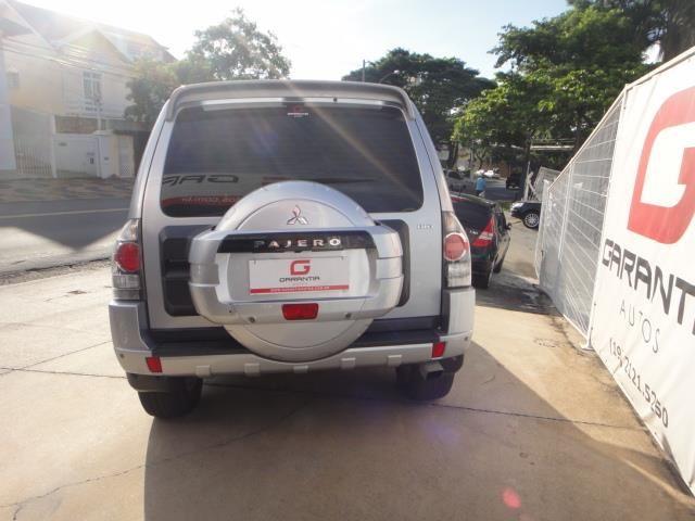 Mitsubishi Pajero   Hpe Full 3.2 4x4 T.i.dies.3p Aut - Foto #3