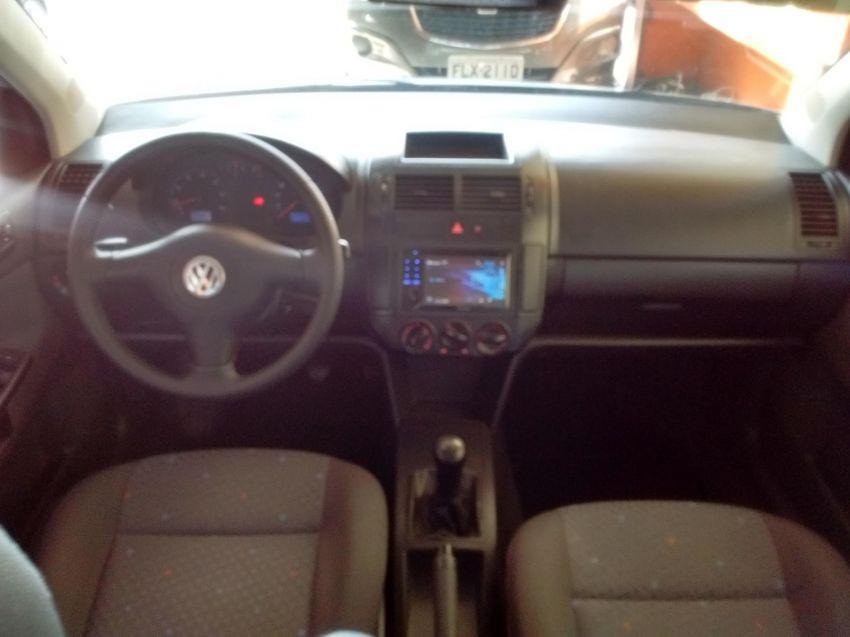 Volkswagen Polo  Polo 1.6 - Foto #4