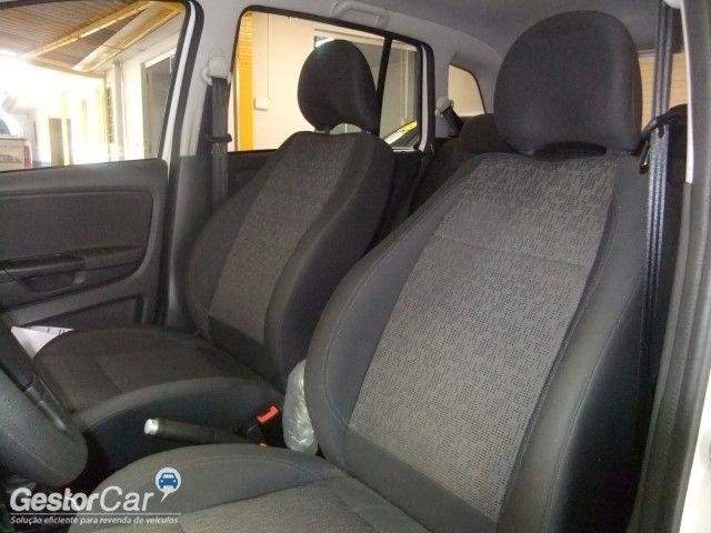Volkswagen SpaceFox 1.6 8V (Flex) - Foto #9