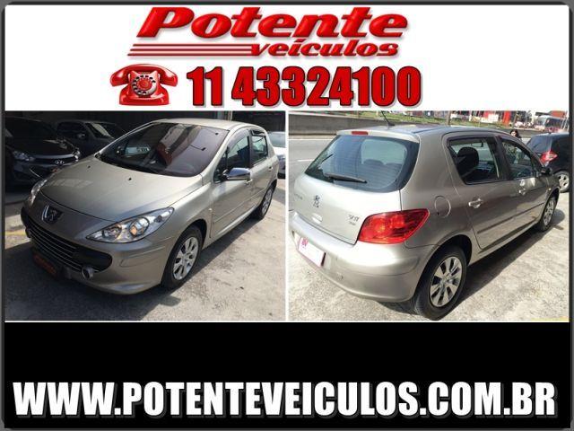 Peugeot 307 Presence 1.6 16V - Foto #1