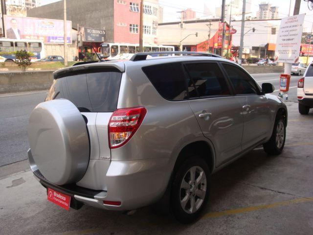 Toyota RAV4 4X4 2.4 16V - Foto #3