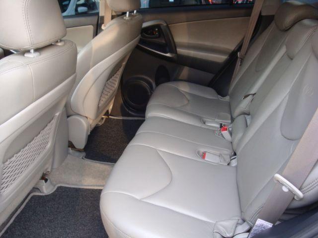 Toyota RAV4 4X4 2.4 16V - Foto #6