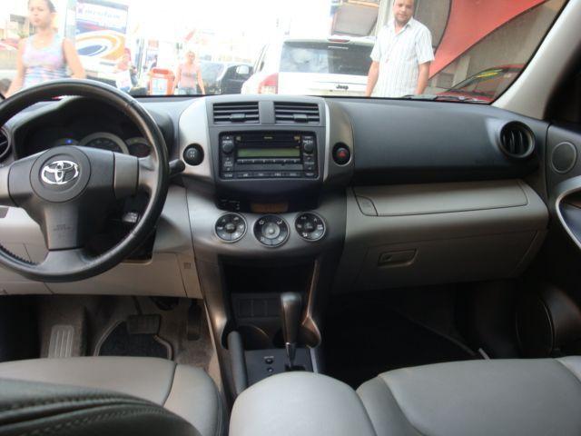Toyota RAV4 4X4 2.4 16V - Foto #7