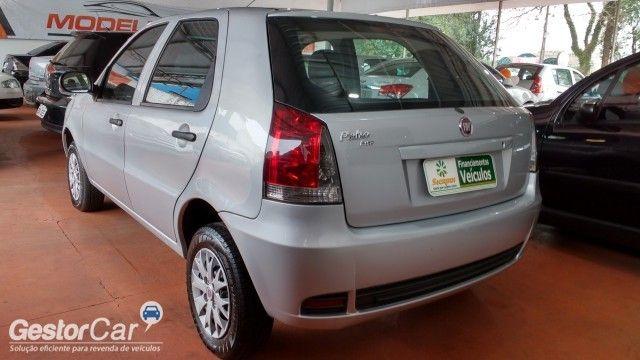 Fiat Palio Fire Economy 1.0 (Flex) 4p - Foto #4