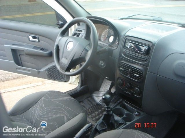 Fiat Strada Working 1.4 (Flex) - Foto #5