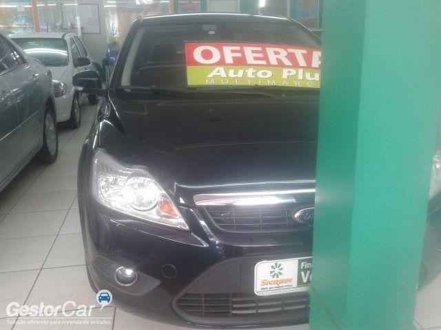 Ford Focus Hatch GLX 2.0 16V (Flex) (Aut) - Foto #7