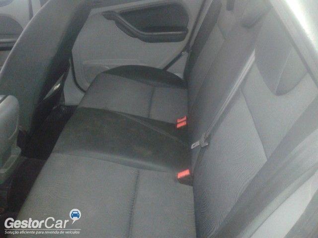 Ford Focus Hatch GLX 2.0 16V (Flex) (Aut) - Foto #9