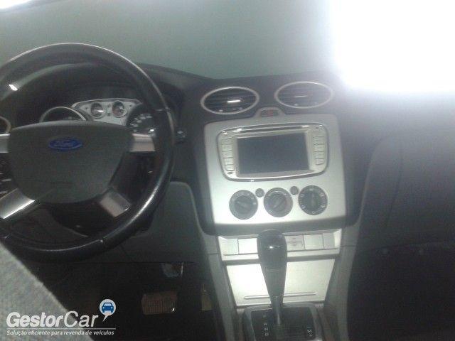 Ford Focus Hatch GLX 2.0 16V (Flex) (Aut) - Foto #10