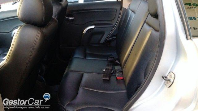 Citroën C3 GLX 1.4 8V (flex) - Foto #8