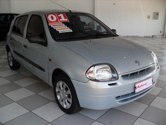 Renault Clio Hatch. RN 1.6 16V - Foto #1