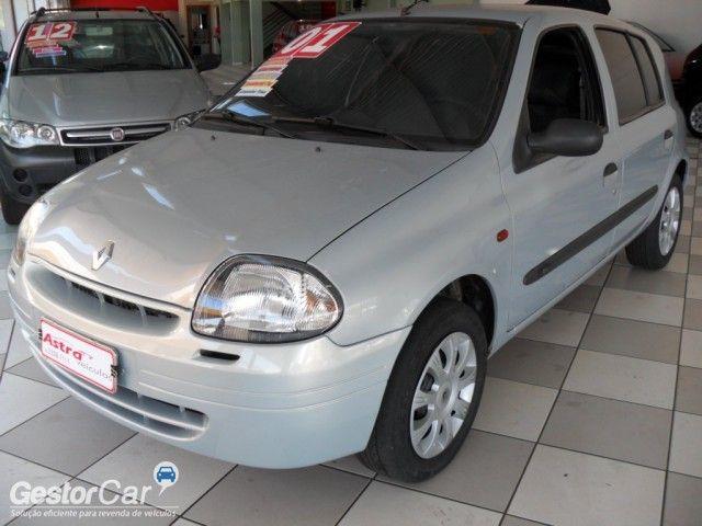 Renault Clio Hatch. RN 1.6 16V - Foto #2