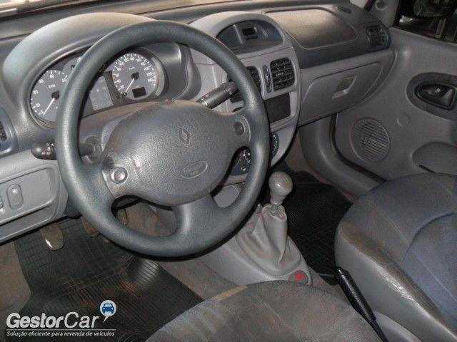 Renault Clio Hatch. RN 1.6 16V - Foto #5