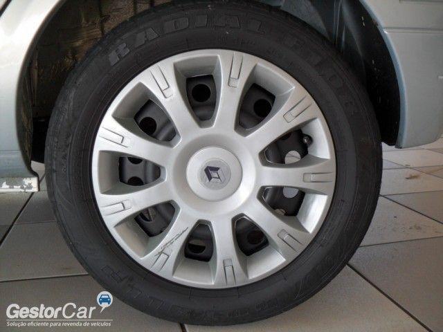 Renault Clio Hatch. RN 1.6 16V - Foto #7