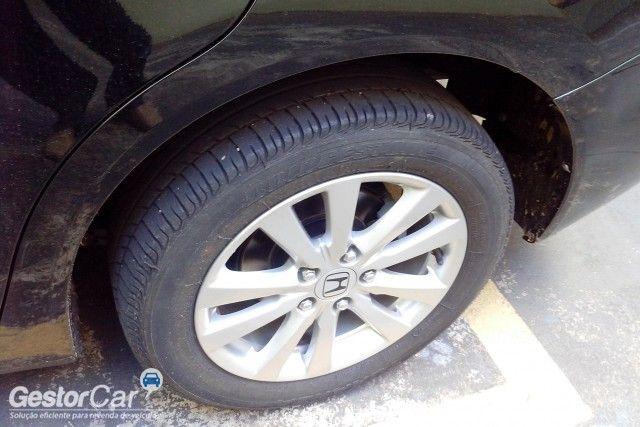 Honda Civic LXR 2.0 i-VTEC (Flex) (Aut) - Foto #7